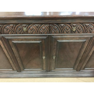 Century Furniture Traditional Buffet Preview