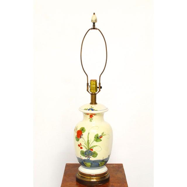 Frederick Cooper Ginger Jar Lamp - Image 2 of 6