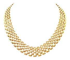 Image of Modern Necklaces