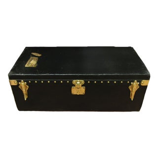 1910 Louis Vuitton Picnic Trunk For Sale