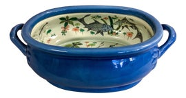 Image of Black Decorative Bowls