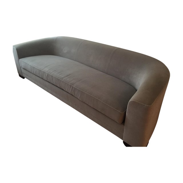Holly Hunt Umbria Sofa - Image 1 of 8