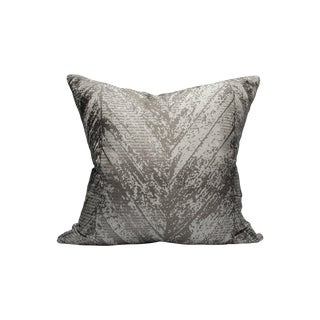 Scalamandre Chiron Pillow, Cosmic Dust For Sale