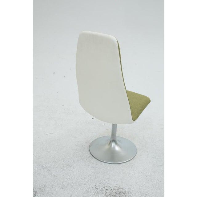 Johanson Design Viggen Chairs - Set of 4 - Image 5 of 11