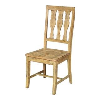 Sarreid LTD Homesteaders Side Chair For Sale