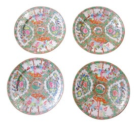 Image of Chinese Trays