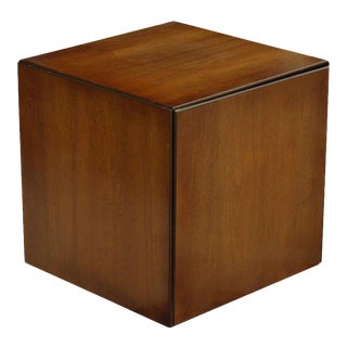 Prototype for Ottawa Storage Cube by Paul Mayen For Sale