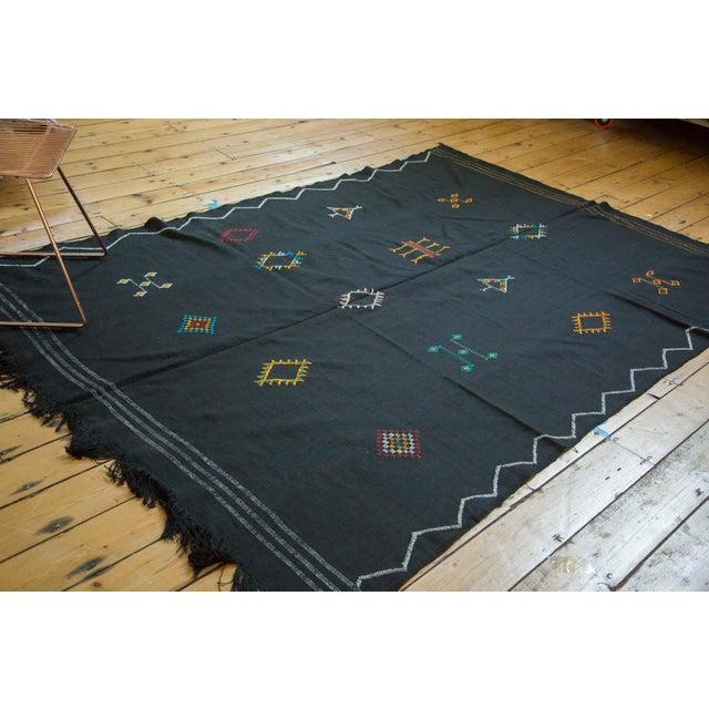 New Kilim Carpet - 6' x 9' - Image 4 of 7