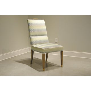Tuxedo Side Chair Preview