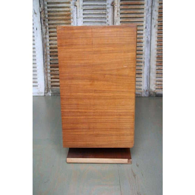 French 1940s Mahogany Sideboard - Image 10 of 11