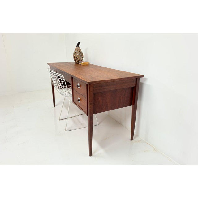 Mid 20th Century Mid 20th Century Jack Cartwright Desk For Sale - Image 5 of 8