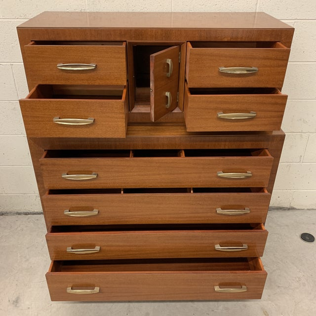 Don Draper High Boy Chest For Sale - Image 4 of 13