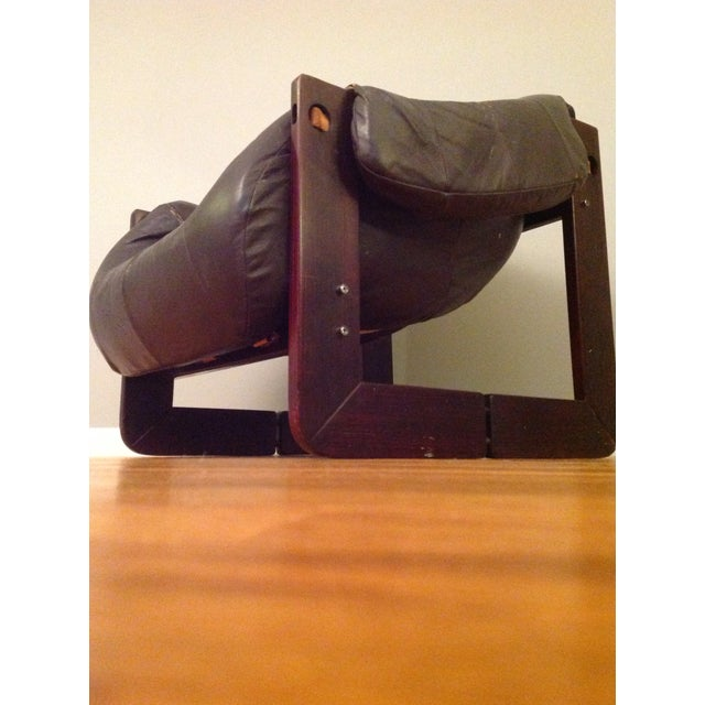 Percival Lafer Percival Lafer Lounge Chair For Sale - Image 4 of 8