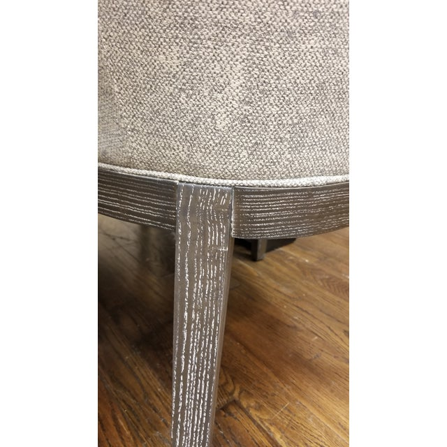 Modern Modern Emerson Dining Chair For Sale - Image 3 of 5