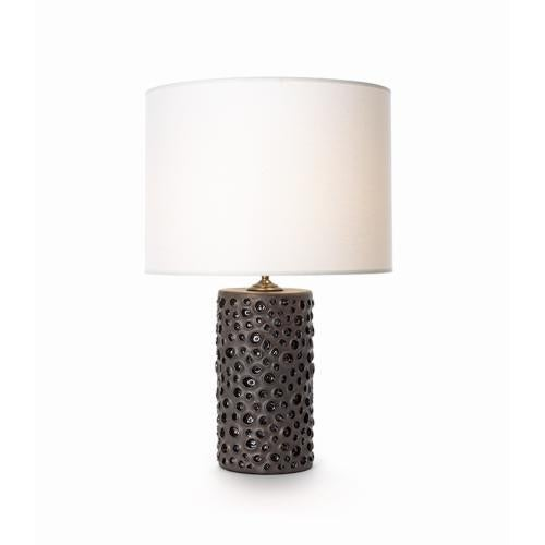 Contemporary The Arsi Table Lamp by Pamela Sunday For Sale - Image 3 of 3