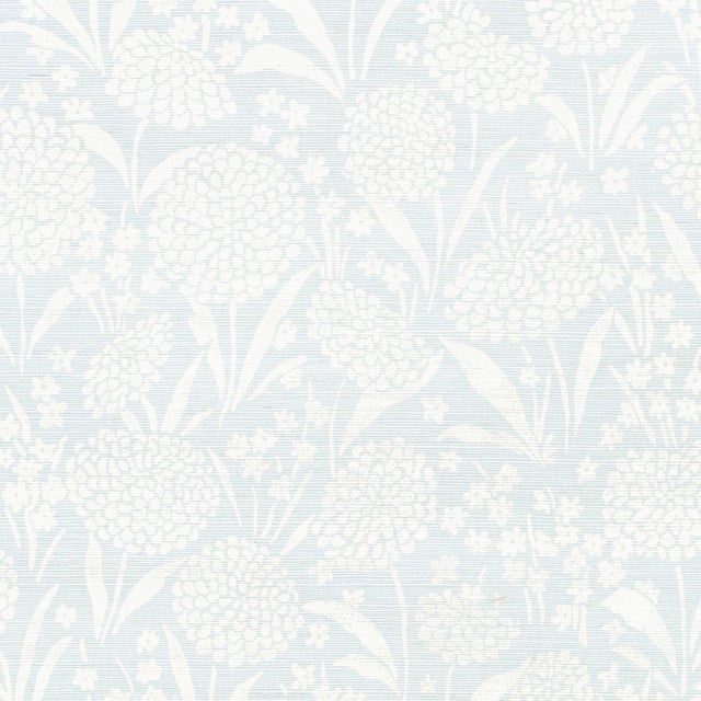 A stylish and versatile floral, Chrysanthemum is a mid-scale pattern that is both charming and elegant. Handprinted on...