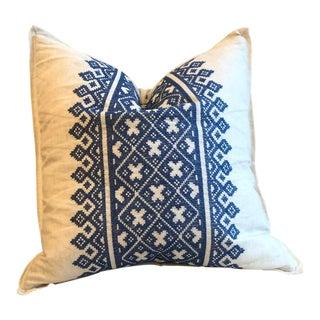 Surya Pentas Throw Pillow For Sale