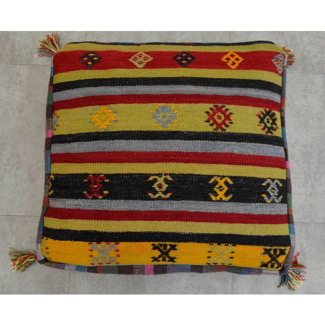 kilim pillow covers 26x26