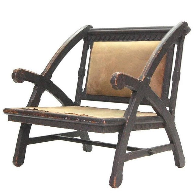 Lounge Chair Designed by H. H. Richardson For Sale - Image 12 of 12