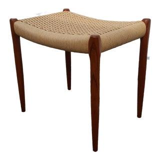 Gently Used Amp Vintage Danish Modern Furniture For Sale At