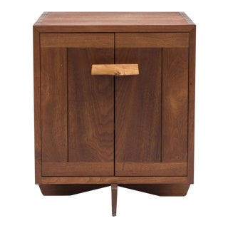 Kornblut Case by George Nakashima, 1970s For Sale