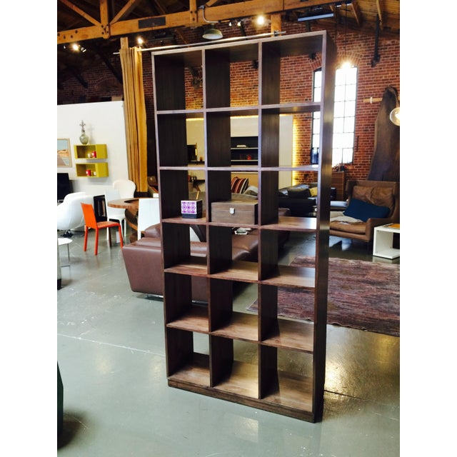Maria Yee Euclid Tall Bookcase - Image 4 of 5
