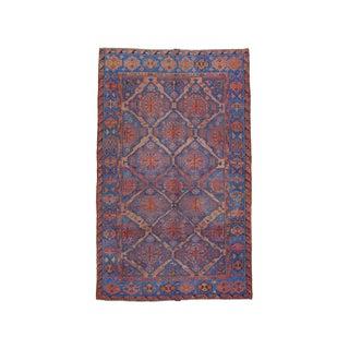 Caucasian Sumak Carpet (Dk-106-80) For Sale
