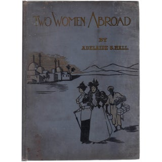 Two Women Abroad For Sale