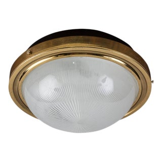 1960s Sergio Mazza Ceiling or Wall Light for Artemide