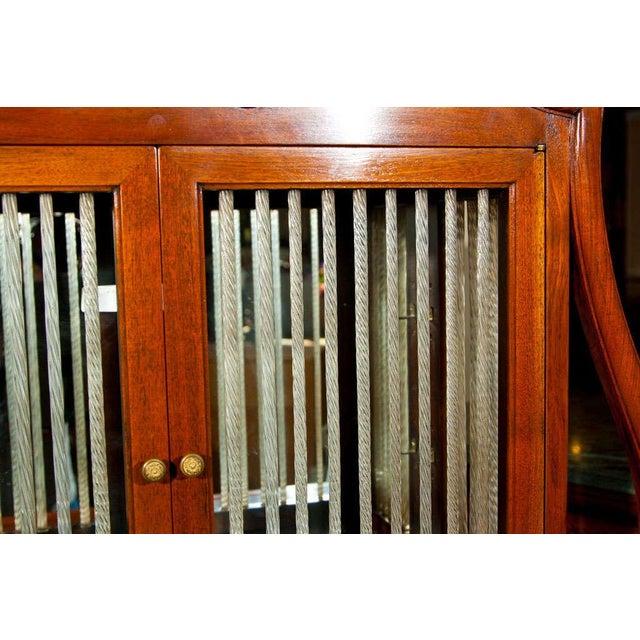 Grosfeld House Liquor Cabinet For Sale - Image 5 of 9
