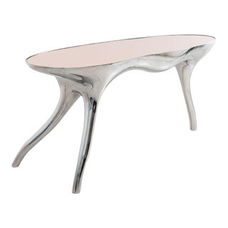 Trois Jambes Console Table Ii, Usa For Sale