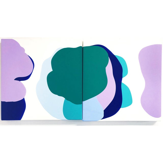 Carolanna Parlato Shape of Things 2018 For Sale In New York - Image 6 of 6