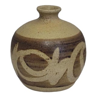 Pottery Craft of California Vessel For Sale