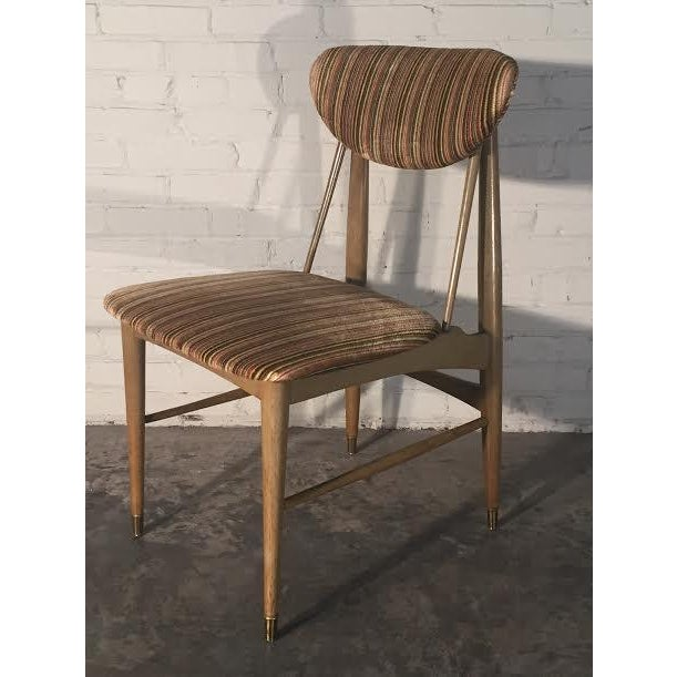 Kroehler Mid-Century Dining Chairs - Set of 6 - Image 3 of 10