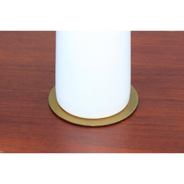 Stewart Ross James Attributed Modernist Table Lamp For Sale In New York - Image 6 of 11