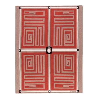 Maison Leleu - Infini Cashmere Blanket, 51' X 71' For Sale