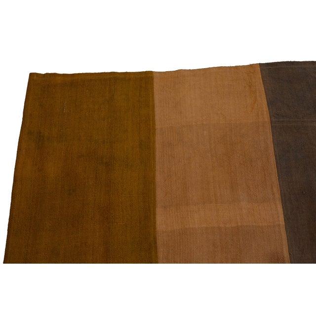 "Turkish Kourmak Textile or Rug - 8'6"" x 5'8"" - Image 2 of 3"
