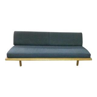 1950s Vintage Mel Bogart Daybed for Felmore Sofa Daybed For Sale