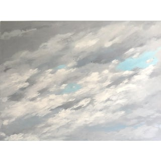 Cloud Study By Chelsea Fly