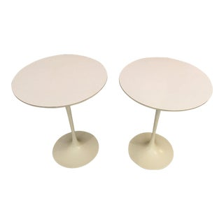 Saarinen Tulip Side Tables