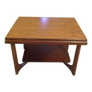 Mid-Century Modern Mersman Table