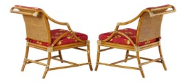 Image of Contemporary Safari Chairs