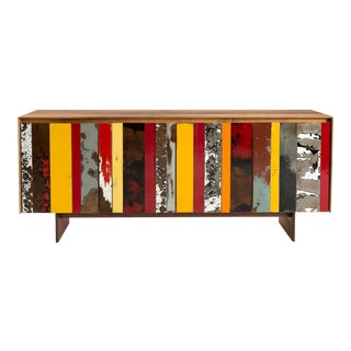 Re-Wreck Sideboard For Sale