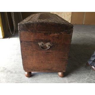 18th Century Spanish Trunk Preview