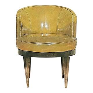 Vintage Dunbar Arm Chair For Sale