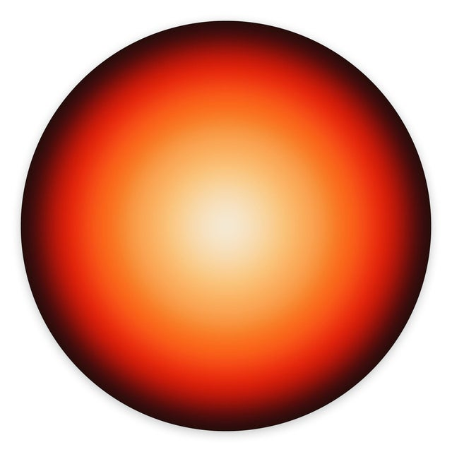 """Photography Paul Snell """"Orb # 202003"""", Photograph For Sale - Image 7 of 7"""
