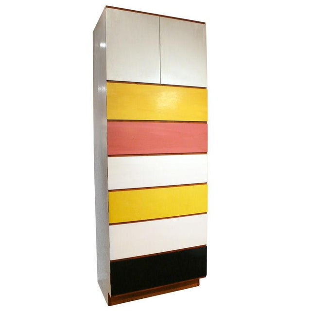 Dan Kiley Commission Cabinet For Sale In New York - Image 6 of 6