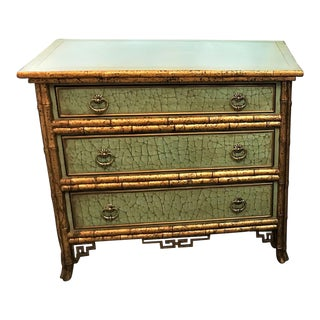 Harden Furniture 3-Drawer Chest For Sale