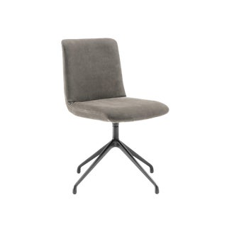 Materia Soft Dining Chair by Claudio Bellini Riva 1920 For Sale