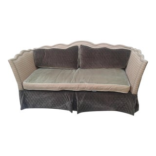 Britt Carter French Style Sofa
